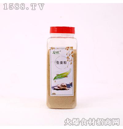 乐味源生姜粉500克