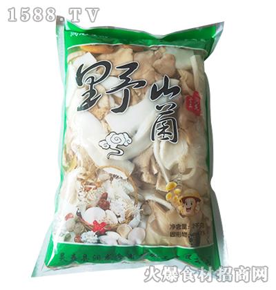 润龙-野山菌2千克