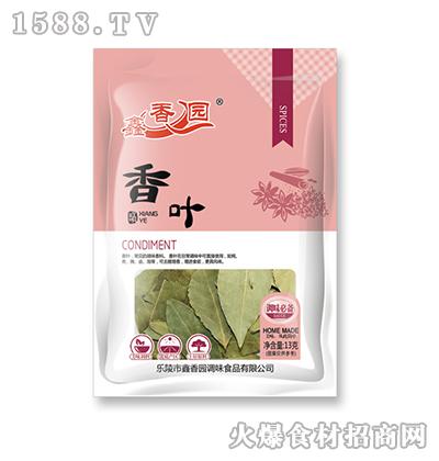 鑫香园香叶13g