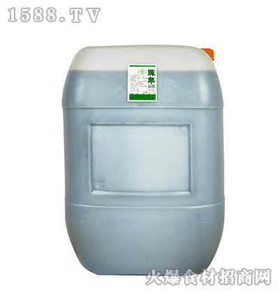 树德森陈年麸醋22L