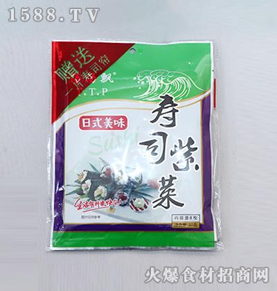 汤汤飘-寿司紫菜20克