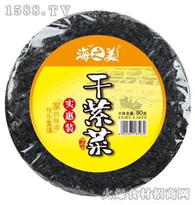 海之美干紫菜【90克】