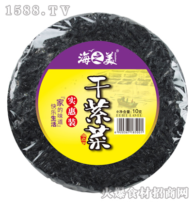 海之美干紫菜【10克】