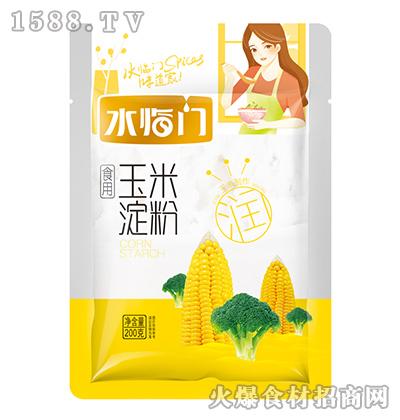 水临门食用玉米淀粉【200克】