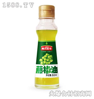 顺天恒丰藤椒油【80ml】