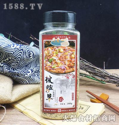 荷香田园披萨草【200g】