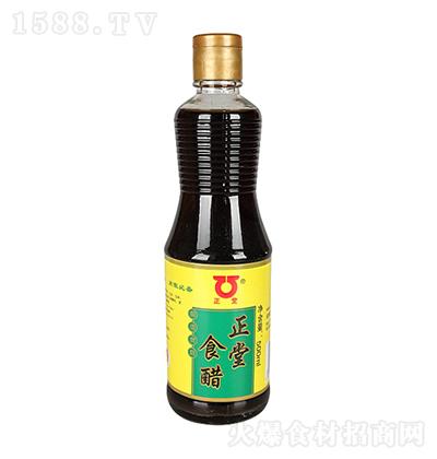 正堂食醋【500ml】