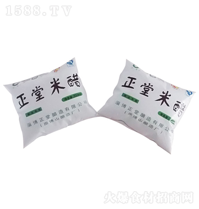 正堂米醋【350ml】