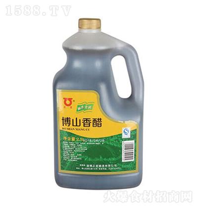 正堂博山香醋【2.5L】