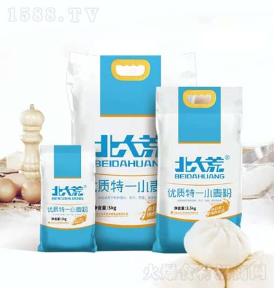 北大荒优质特一小麦粉【1kg、2.5kg、5kg】