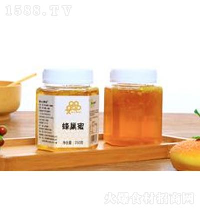 泰山蜜境蜂巢蜜【350g】