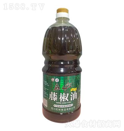 麻�I藤椒油(清香麻)