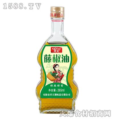 开天藤椒油【265ml】
