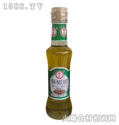 顺芝麻椒油【130ml】