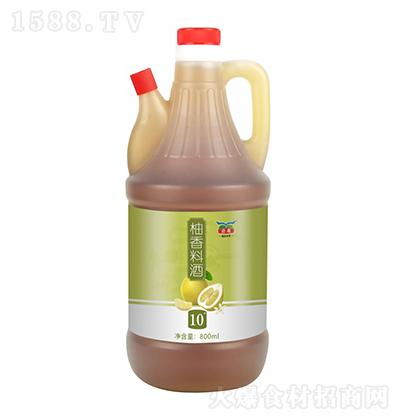 鱼鹰柚香料酒【800ml】