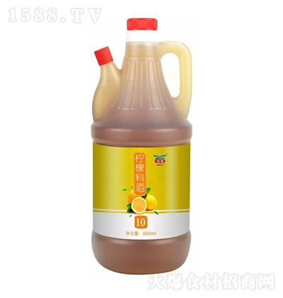 鱼鹰柠檬料酒【800ml】