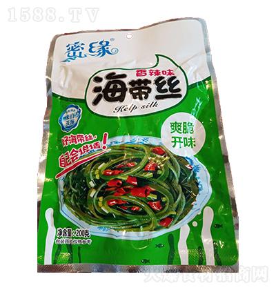 党师傅香辣味海带丝【200克】