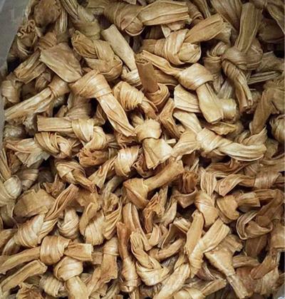 延周豆制品-豆皮结