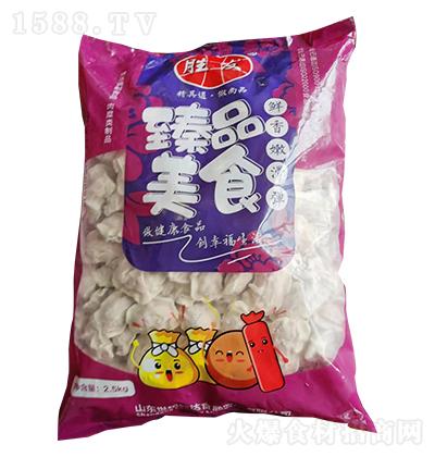 胜发-火锅美食【2.5kg】