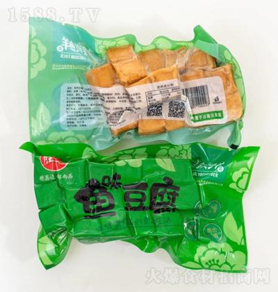 胜发鱼味豆腐