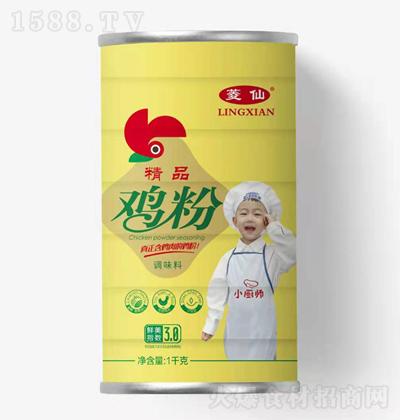 菱仙精品鸡粉【1千克】