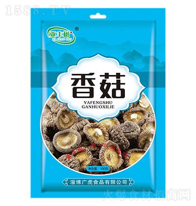 亚丰树香菇100克