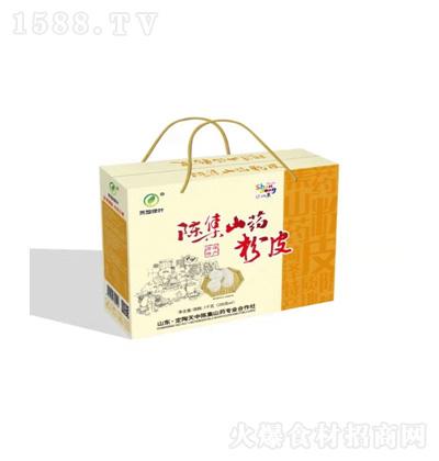 陈集山药粉皮礼盒