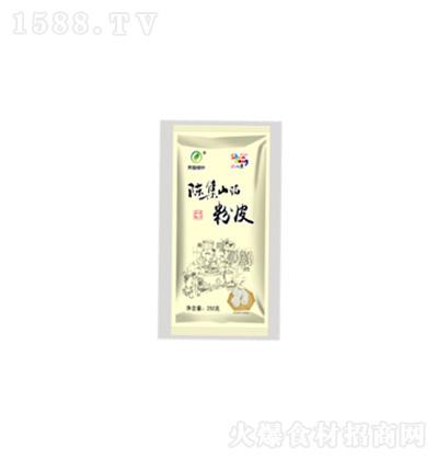 陈集山药粉皮【200克】
