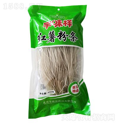 宇味祥红薯粉条【450克】