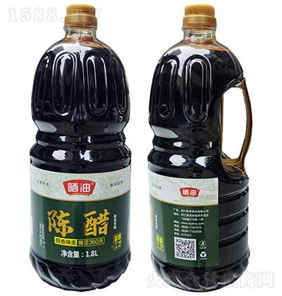 晒油陈醋【1.8L】