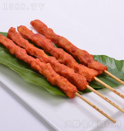 华仔食品-大肉串