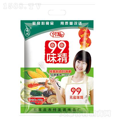 付发99味精【908g】