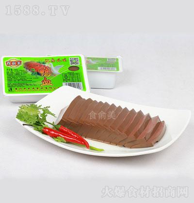 食俞美鸭血【300g】