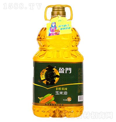 喜盈门玉米油【5L】