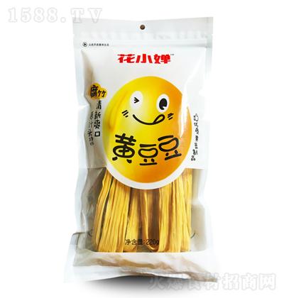 花小婵黄豆腐竹【220g】