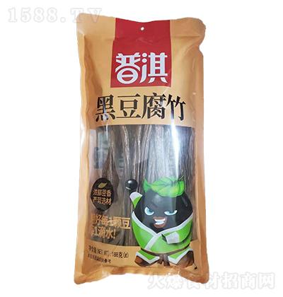 普淇黑豆腐竹【188克】