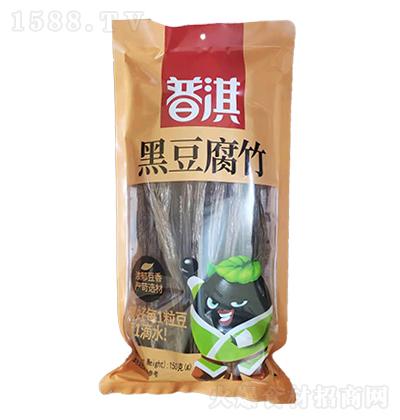 普淇黑豆腐竹【150克】