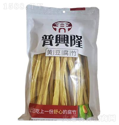 普兴隆黄豆腐竹【500克】