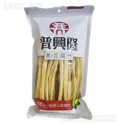 普兴隆黄豆腐竹【300克】