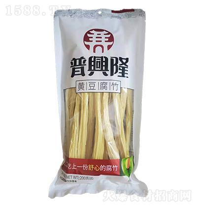 普兴隆黄豆腐竹【200克】