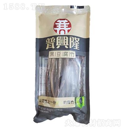 普兴隆黑豆腐竹【150克】