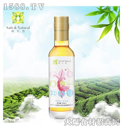 利天然山茶油(春夏系列)100ML