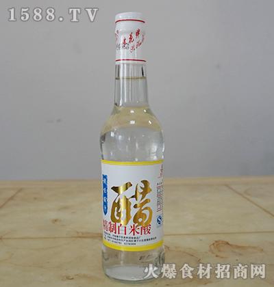 苏花精制白米酸