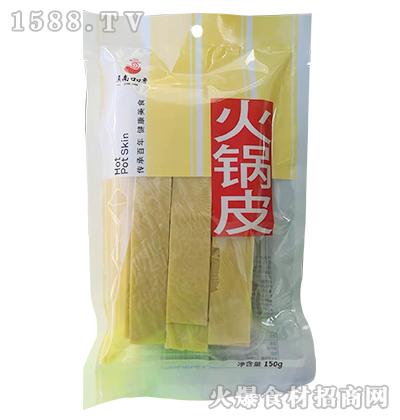 滇南口口香火锅皮150g