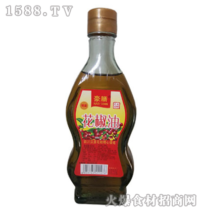 豪膳花椒油