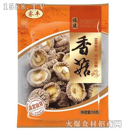 睿丰福建香菇135g