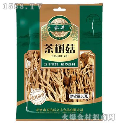 睿丰茶树菇85g
