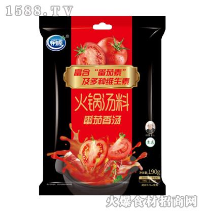伊顺火锅汤料120g(番茄香汤)