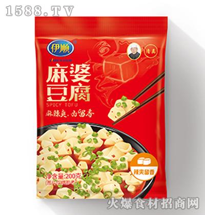 伊顺麻婆豆腐调味料200g