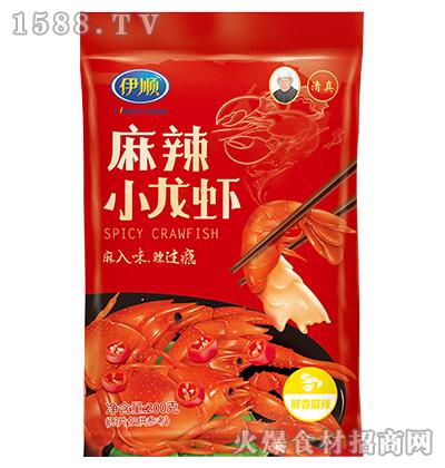 伊顺麻辣小龙虾调味料200g